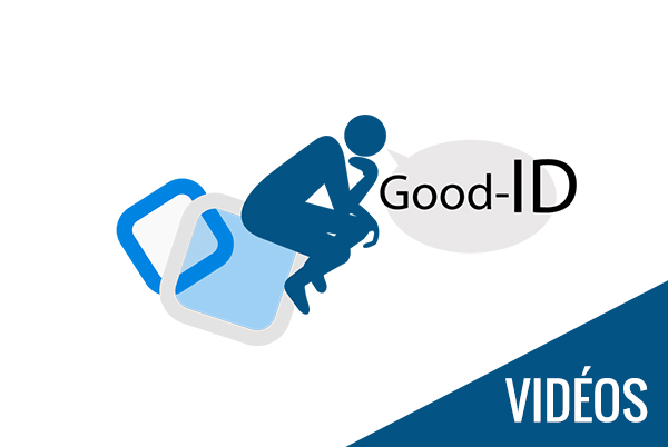Good-ID | Vidéos pédagogiques