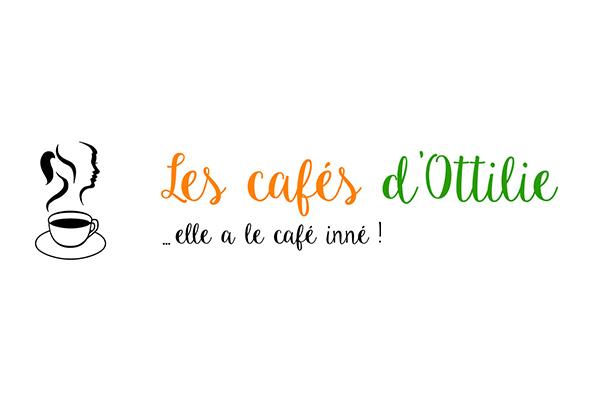 Les cafés d'Ottilie