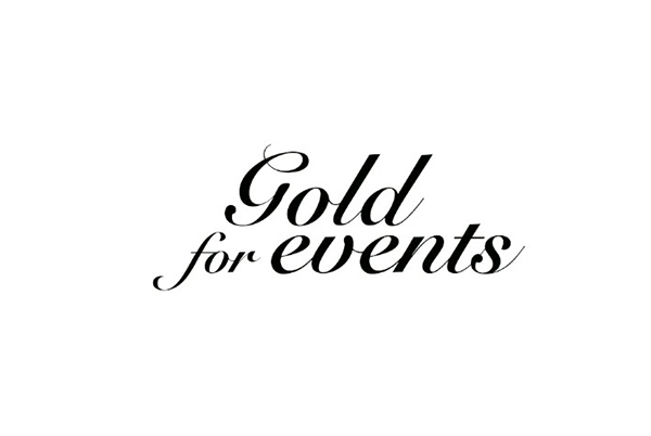Gold For Events